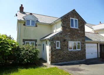 Thumbnail 3 bed property to rent in Castle Heights, Atlantic Road, Tintagel, Cornwall