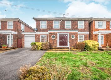 Thumbnail 5 bedroom detached house for sale in Cotswold Close, Maidenhead