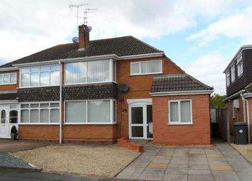 Thumbnail 4 bed property to rent in Elan Avenue, Stourport-On-Severn