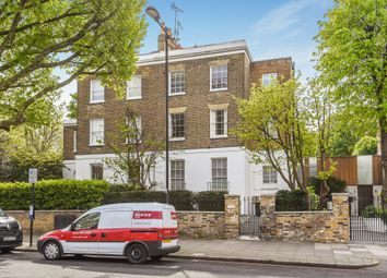 Thumbnail 2 bedroom flat for sale in St John's Wood Road, St John's Wood NW8,