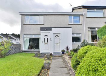 Thumbnail 2 bed flat for sale in Glen Almond, Calderglen, East Kilbride