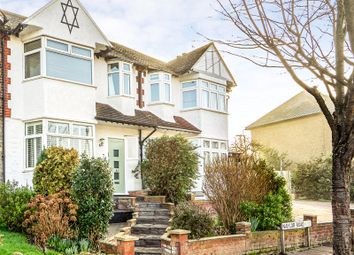 Thumbnail 3 bed terraced house for sale in Naylor Road, Whetstone