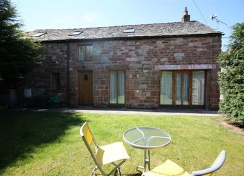 Thumbnail 2 bed barn conversion for sale in Langmere Barn, Long Marton, Appleby-In-Westmorland, Cumbria