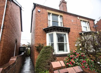 Thumbnail 3 bed semi-detached house for sale in Ecclesfield Road, Chapeltown