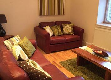 Thumbnail 2 bed flat for sale in Rose Street, Burntisland