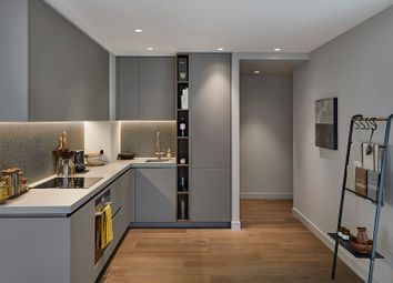 Thumbnail 1 bed property for sale in No.5, 2 Cutter Lane, Upper Riverside, Greenwich Peninsula