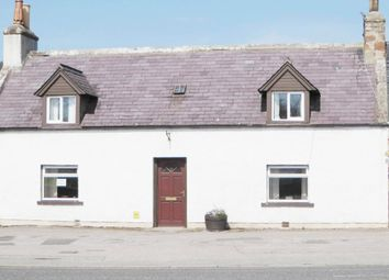 Thumbnail 3 bed semi-detached house for sale in Tigh Geal Station Road, Golspie