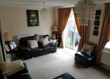 Thumbnail 4 bed end terrace house to rent in Denbeigh Court, Hirwaun, Aberdare, Rhondda Cynon Taff