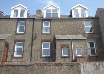 Thumbnail 3 bed terraced house for sale in Carter Garth, Great Clifton, Workington