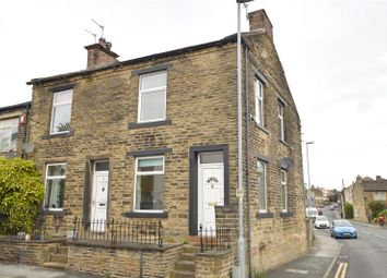 Thumbnail 2 bed terraced house for sale in Smalewell Road, Pudsey, West Yorkshire