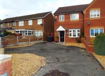 Thumbnail 3 bed semi-detached house for sale in Holly Lane, Great Wyrley, Walsall, Staffordshire