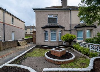 Thumbnail 2 bed end terrace house for sale in 45 Queensland Drive, Cardonald, Glasgow