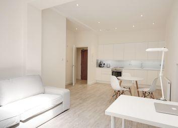 Thumbnail 1 bedroom flat to rent in Brecknock Road, Kentish Town