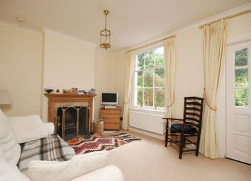 Thumbnail 3 bed cottage to rent in Oldfield Road, Wimbledon Village