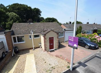 Thumbnail 4 bed terraced house for sale in Glenwood Rise, Portishead, Bristol