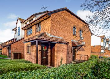 2 bed maisonette for sale in Chalice Way, Greenhithe DA9