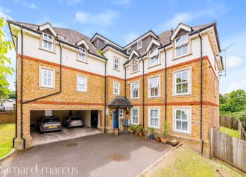 Thumbnail 2 bed flat for sale in Church Paddock Court, Wallington