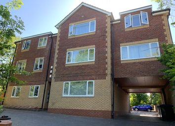 Thumbnail 1 bed flat to rent in West Heath Road, West Heath