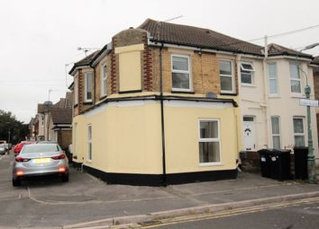 Thumbnail 4 bedroom semi-detached house to rent in York Place, Bournemouth