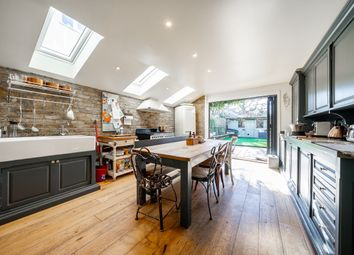 Thumbnail 4 bedroom terraced house to rent in Glenthorne Road, London