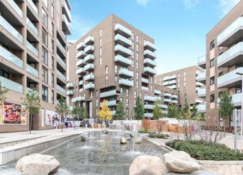 Thumbnail 2 bed flat for sale in Lighterman Point, 3 New Village Avenue