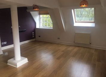 Thumbnail 2 bed flat to rent in King Edwards, Rivelin, Sheffield