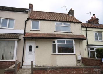Thumbnail 2 bed terraced house for sale in Morton On Swale, Northallerton