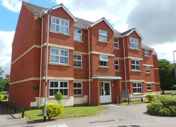 Thumbnail 2 bedroom flat for sale in Buttermere Close, Melton Mowbray, Leicestershire