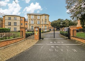 Thumbnail Flat for sale in Sloane Court, The Grove, Isleworth, London