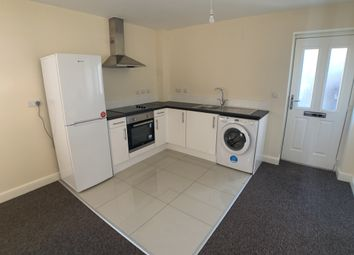 Thumbnail 1 bed flat to rent in Moorcroft Apartments, Mcconnel Crescent, New Rossington