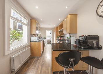 Thumbnail 4 bedroom end terrace house for sale in Home Road, London