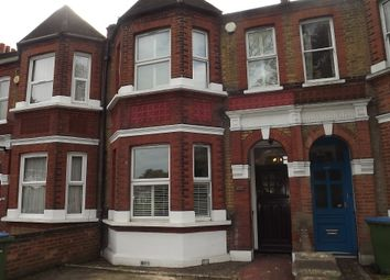 Thumbnail 3 bed terraced house for sale in Plumstead Common Road, Plumstead