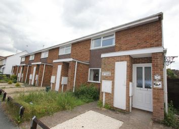 Thumbnail 1 bed flat to rent in Walton Road, Woking