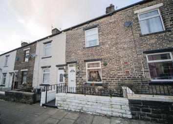 Thumbnail 3 bed terraced house for sale in Olympia Street, Burnley