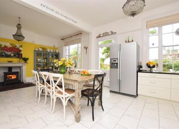 Thumbnail 5 bed semi-detached house for sale in Oxenden Street, Herne Bay, Kent