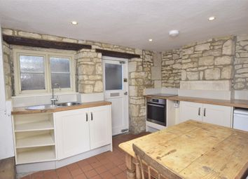 Thumbnail 1 bed cottage to rent in South Parade Tyning Road Combe Down, Bath, Somerset