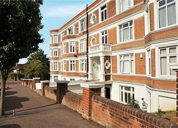 Thumbnail 1 bed flat for sale in Crowstone Road, Westcliff-On-Sea, Essex