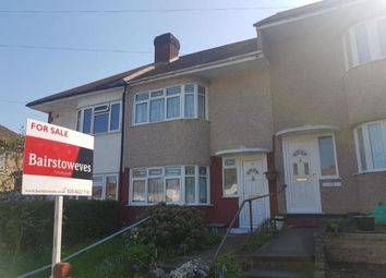Terraced house for sale in Gonville Crescent, Northolt, Middlesex UB5