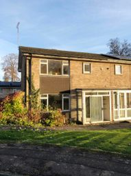 Thumbnail 3 bed semi-detached house for sale in 17 Bybrook Court, Kennington, Ashford, Kent