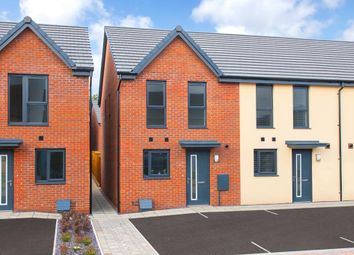 """Thumbnail 3 bed terraced house for sale in """"Maidstone"""" at Rhodfa Cambo, Barry"""