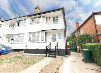 Thumbnail 3 bedroom semi-detached house for sale in Riverdene, Edgware