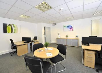 Thumbnail Serviced office to let in Basepoint Business & Innovation Centre, Caxton Close, Andover