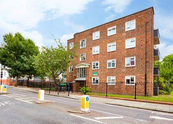 Thumbnail 1 bed flat for sale in King Henrys Walk, London