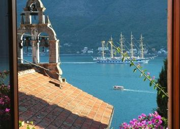 Thumbnail 1 bed apartment for sale in Perast, Montenegro