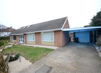 Thumbnail 3 bed detached bungalow for sale in Stompits Road, Holyport, Maidenhead