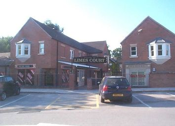 Thumbnail 2 bed flat to rent in Limes Court, Tettenhall, Wolverhampton