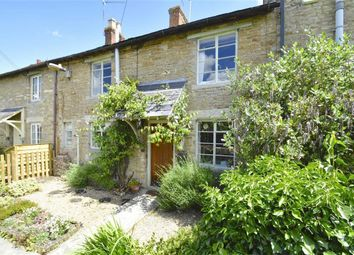 Thumbnail 3 bed terraced house for sale in New College Square, Upper Heyford, Oxfordshire