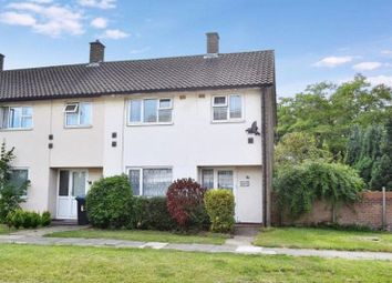 Thumbnail 3 bed terraced house to rent in Sharpecroft, Harlow