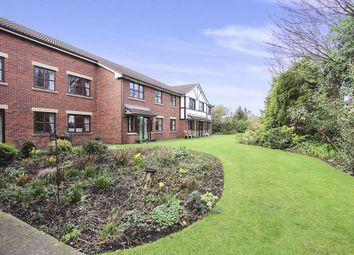 Thumbnail 2 bed flat for sale in Grosvenor Close, Poulton-Le-Fylde