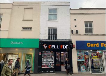 27 Week Street, Maidstone ME14. Commercial property